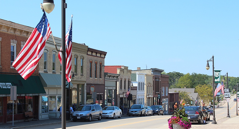 Small Towns Face Rising Suicide Rates