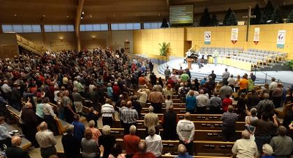 Pastor Leadership Conference